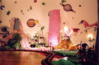 Anna Galtarossa, 'City (Anna)', 2004