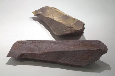 John Ruppert, 'Basalt Column - Shift, Grand Manan', 2016