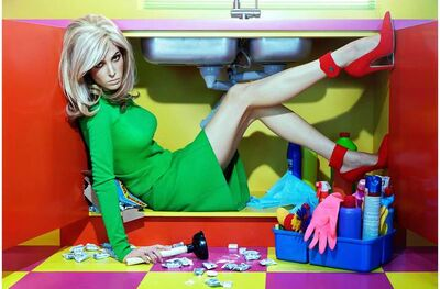 Miles Aldridge, 'I Only Want You To Love Me #4', 2008