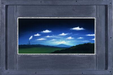 Adam Straus, 'Cloudmaker', 1994