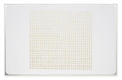 Constant Dullaart, 'PVA Composition (Tilt)', 2016