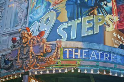 Carlos Marijuan, '39 Steps'
