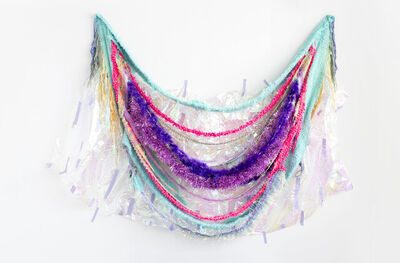 Denise Treizman, 'Fly a Kite', 2020