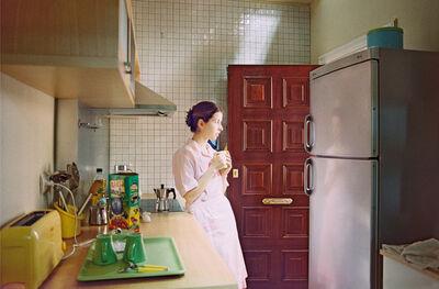 Laura Ribero, 'electro-doméstica', 2003-2004