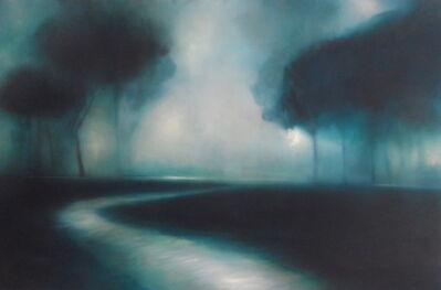 Alberto Zamboni, 'Oltre Il Giardino', 2019