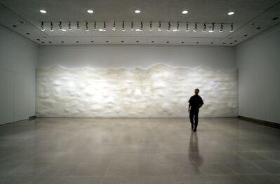 Tara Donovan, 'Haze', 2003