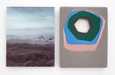 wiedemann/mettler, 'Sky Valley / weitsichtig', 2020