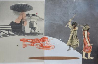 Mohamed Lekleti, 'Untitled', 2020