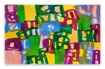Melissa Meyer, 'Ambassade 47', 2007