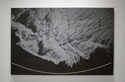 Genevieve Chua, 'Ultrasound 8', 2012