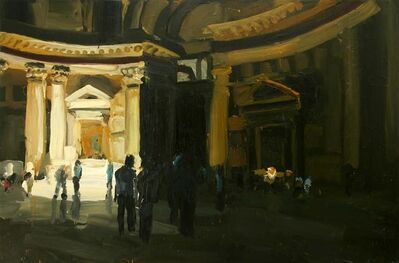 Jan De Vliegher, 'Pantheon', 2001