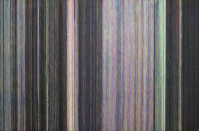 Katsutoshi Yuasa, 'The colours of the Innocents #3', 2015