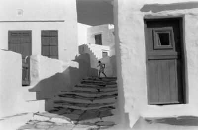 Henri Cartier-Bresson, 'Siphnos, Greece', 1961
