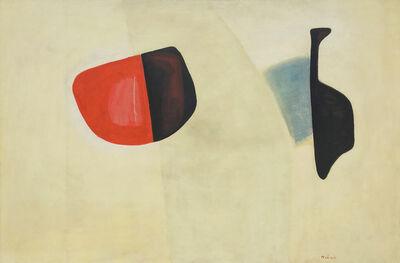 Louis Ribak, 'The Monument', ca. 1950
