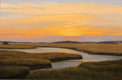 Sergio Roffo, 'Scituate Marshlands', 2019