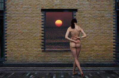 Michael Yamaoka, 'Sunrise Melts My Lonely Heart', 2020