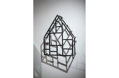 Tom Fruin, 'HOUSE SKETCH', 2013