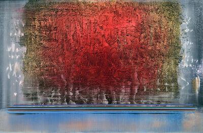 Alice Teichert, 'Perpendicular Daresay', 2018