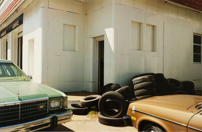 William Eggleston, 'Untitled', 1982-1985