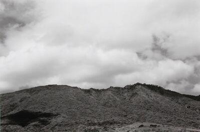 Jorge Méndez Blake, 'Volcán Ceboruco Paisaje norte', 2012