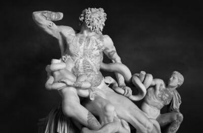 Gabriele Milani, 'Gruppo del Laoconte, Agesandro, Atenodoro di Rodi e Polidoro, 1-2 Sec aC', 2018
