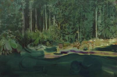 Lu Song, 'Hinterland 腹地', 2015