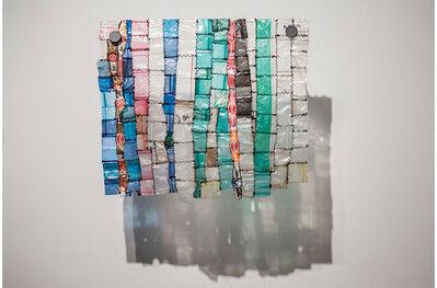 Tom Fruin, 'A.E. SMITH', 2013