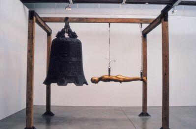Zhang Huan, 'Peace I', 2001