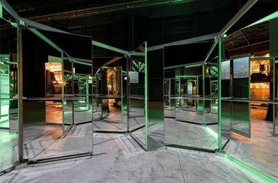 Carsten Höller, 'Revolving Doors', 2016