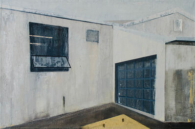 Francesca Reyes, 'Garage', 2016