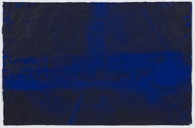 Jason Moran, 'Blue Calamintha', 2020