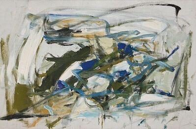 Joan Mitchell, 'Untitled', ca. 1957