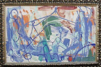 Sacha Jafri, 'Field of Dreams'