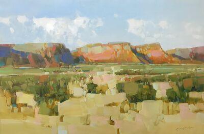Vahe Yeremyan, 'Desert View', 2019