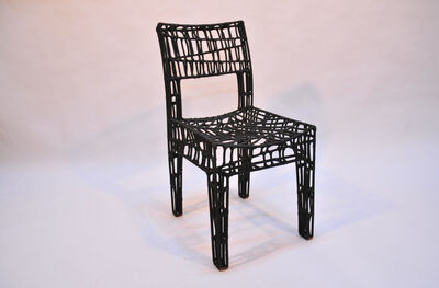 Cheick Diallo, 'Chaise Mandet', 2011