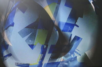Carlos Santana, 'Erauqs_075', 2019