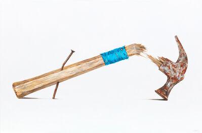 Stephen Johnston, 'Impaled', 2018