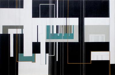 "Ruth Quirce, '""Pequeño Apocalipsis II""', 2005"
