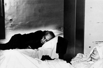 Mario Giacomelli, 'La vecchiaia', 1954/1957