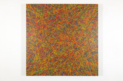 Shayne Dark, 'Colour Intersected Series - No 3', 2020