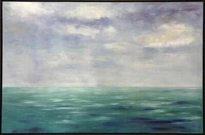 Geoffrey C. Smith, 'Distant Rain', 2019