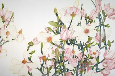 Gary Bukovnik, 'Spring Light', 2019