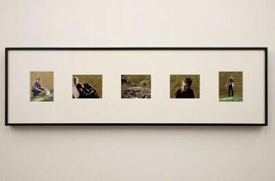 Slater Bradley, 'Bullet Cluster', 2007