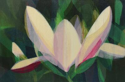 Katherine Sandoz, '(Magnolia) Pink Pearl', 2019