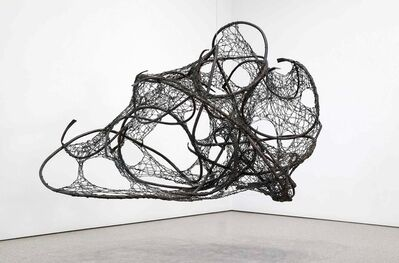 Claire Falkenstein, 'Sun XIV', 1958
