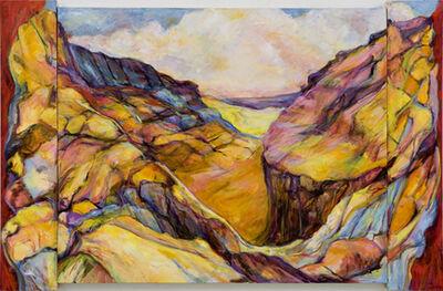 Diana Kurz, 'Haleakala, Sunrise', 2007