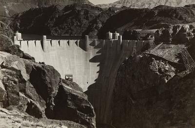 Charles Sheeler, 'Boulder Dam', 1939
