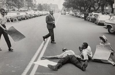 Leonard Freed, 'Brooklyn, New York', 1963