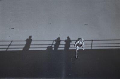 Erich Hartmann, 'Santa Monica Pier', 1979