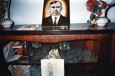 Bertien van Manen, 'Novokuznetsk', 1991